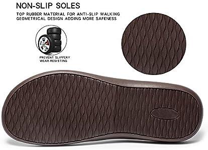 best ortho flip flops