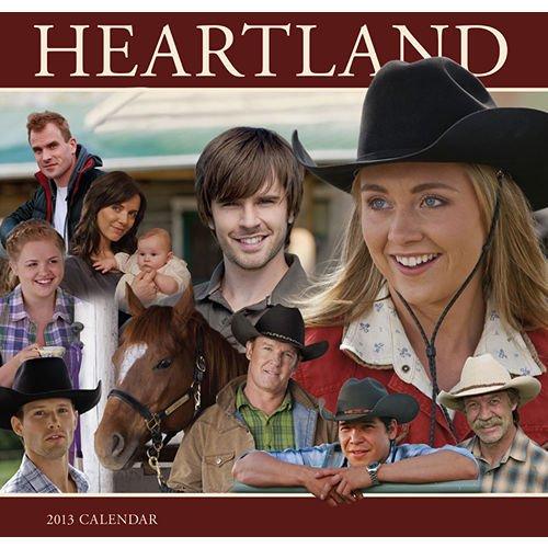 Heartland 2013 Calendar