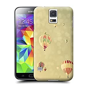 Unique Phone Case Characteristic pattern-02 Hard Cover for samsung galaxy s5 cases-buythecase by lolosakes