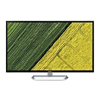 Staples.com deals on Acer EB321HQ ABI 31.5-in 1080p LED Monitor