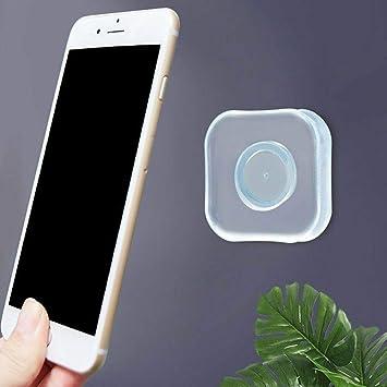 YXLW Nano Magic Sticker Phone Holder Material de PU Nano Simple ...