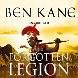 The Forgotten Legion Audiobook