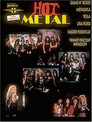 Hot Metal - Volume 1