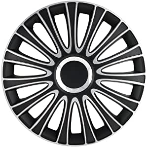 amazon alpena 59916 le mans black silver wheel cover kit 16 50 Inch TV share facebook twitter pinterest