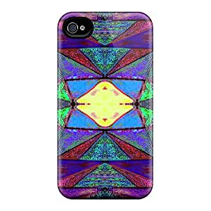 Hot Tpye Some More Arrows Case Cover For Iphone 4/4s