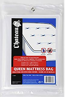 Amazon.com: UBOXES Moving Supplies King Size Mattress Cover/Bag ...