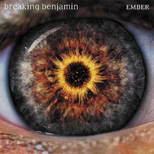 How to buy the best breaking benjamin ember vinyl?