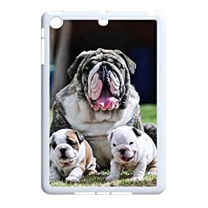 New Design Durable Back Cover Case for Ipad Mini - Animals Dog CM12L7356