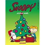 Snoopy 33 Joyeux noël