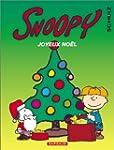 Snoopy 33 Joyeux no�l