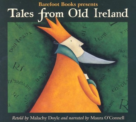 Tales from Old Ireland by Brand: Barefoot Books