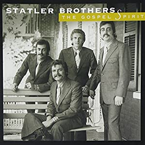 Statler brothers gospel lyrics