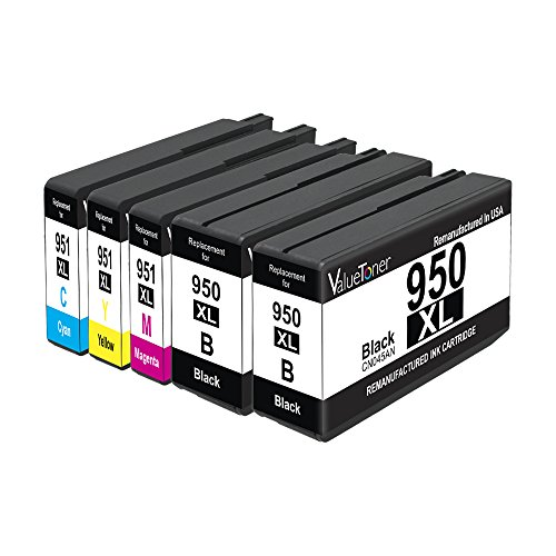 Valuetoner Officejet Cartridge Replacement Updated product image