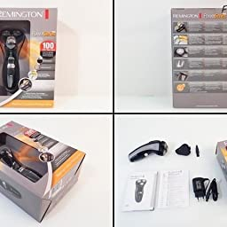Amazon.es:Opiniones de clientes: Remington PowerSeries PR1230 ...
