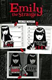 Emily the Strange: Lost, Dark and Bored, Volume 1 (Emily the Strange: Dark Horse Comics) (Vol 1)