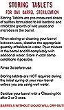 THOUSAND OAKS BARREL | Bung & Spigot Replacement