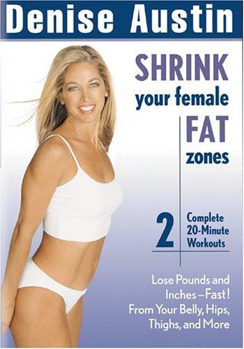 Shrink Your Female Fat Zones (Austin Powers Ladies)