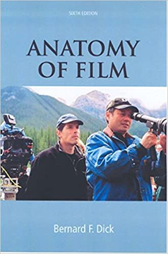 Buy Anatomy Of Film Book Online At Low Prices In India Anatomy Of