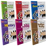SSC Combined Graduate Level Success Series (Set of 6 Books)