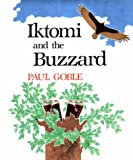 Iktomi and the Buzzard, Paul Goble, 0531068129