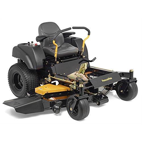 """Poulan Pro 967639601 61"""" Zero-Turn Riding Mower"""