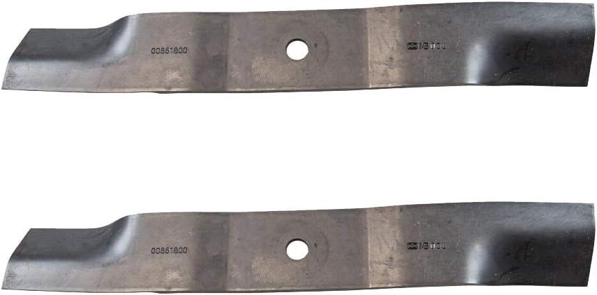 Genuine OEM  Husqvarna 575658403 or 588264801 OEM Deck Belt   PZ /& P-ZT
