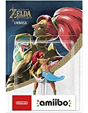 amiibo Loz Collection Urbosa