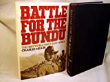 Book cover for Battle for the Bundu: The First World War in East Africa