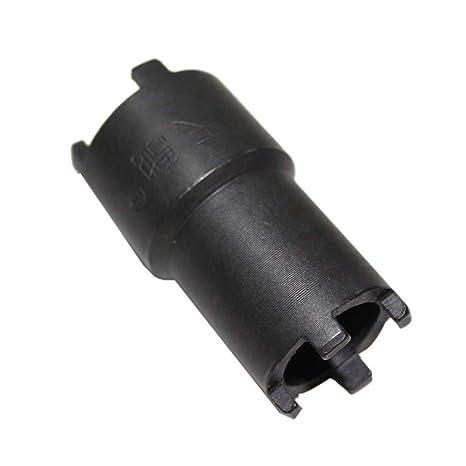 oxoxo 20 mm/24 mm embrague tuerca herramienta llave vaso PARA Honda CRF50 XR200 xr200r