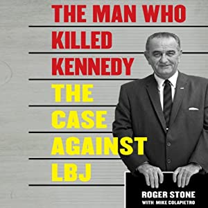The Man Who Killed Kennedy Hörbuch