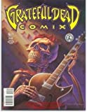 img - for Grateful Dead Comix number 1 book / textbook / text book