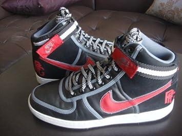low cost c3caa f5d63 NIKE VANDAL PREMIUM UTT PFG SNEAKERS MEN SHOES BLACKRED 312659-063 SIZE 13  NEW, Sneakers - Amazon Canada