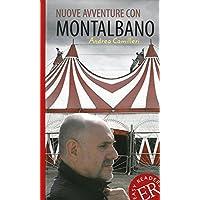 Nuove avventure con Montalbano: Italienische Lektüre für das 3. und 4. Lernjahr (Easy Readers (Italienisch))