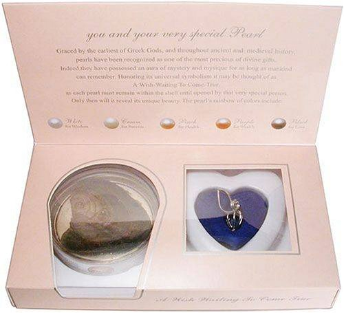 Amazon.com : Wish Pearl Gift : Gourmet Gift Items : Grocery ...