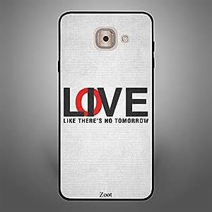 Samsung Galaxy J7 Max Love Live Like there's no tomorrow