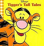 Tigger's Tall Tales, Victoria Saxon, 0736401539