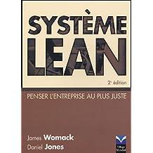 Systeme lean               2/e