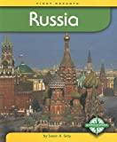 img - for Russia (First Reports - Countries) book / textbook / text book
