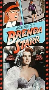 Brenda Starr [Import]