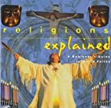 img - for Religions Explained: A Beginner's Guide to World Faiths (Henry Holt Reference Book) book / textbook / text book