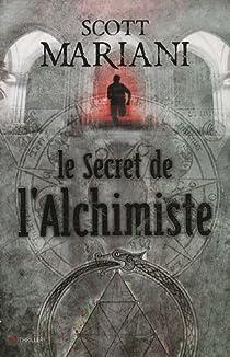 Le Secret de l'Alchimiste par Mariani