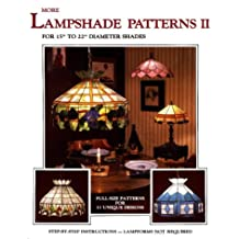 More lampshade patterns: Book II for medium to large sized shades