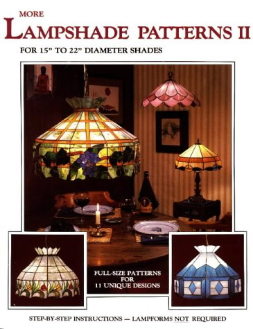 More Lampshade Patterns II