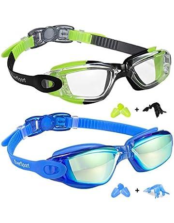 3f966f200e35 Swimming Goggles | Amazon.com