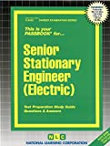 The Senior Stationary Engineer (Electric) Passbook® prepares you for your test by allowing you to take practice exams in the subjects you need to study. It provides hundreds of questions and answers in the areas that will likely be covered on your up...