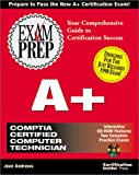 A+ KSO PC Repair and Maintenance Exam Prep, Jean Andrews, 1576102416