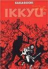 Ikkyu, tome 3 par Sakaguchi