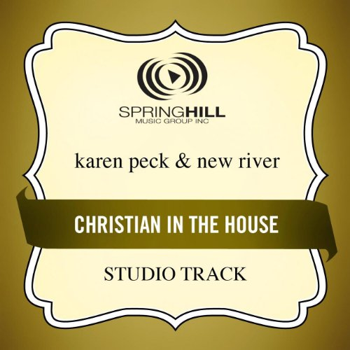 Christian In The House (Studio...