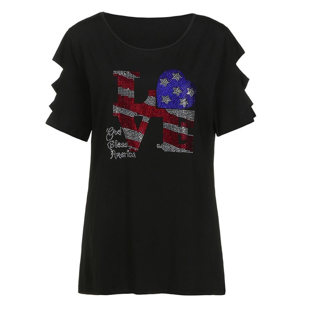 T-Shirt Femme Grande Taille,