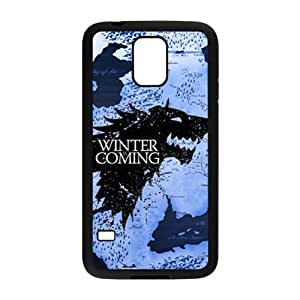 Winter coming map Cell Phone Case for Samsung Galaxy S5